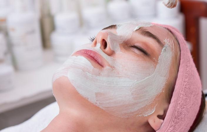 Facial Treatment (Demo)